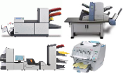 Forms Handling Equipment